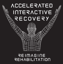 Acelerated Interactive Recovery - Re-imagine Rehabilitation